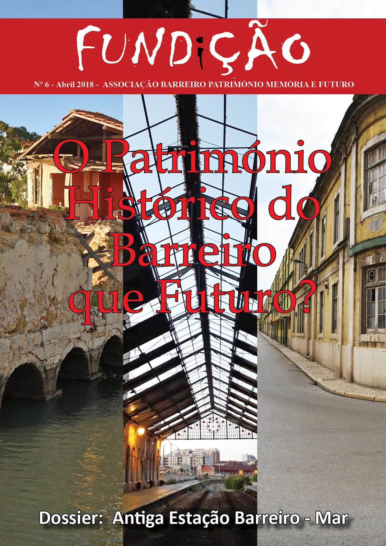 Novo numero da revista Fundição ja disponível.