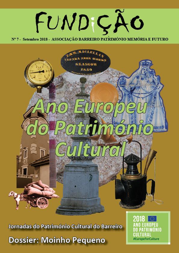 Revista Fundição Nº7 ja disponível! EDITORIAL