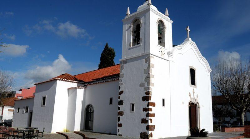 1-Igreja da Nossa Senhora da Graça