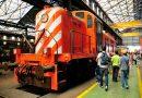Classificação do Complexo Ferroviário do Barreiro