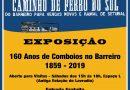 Abertura do Espaço L para visita á exposição 160 de Comboios no Barreiro