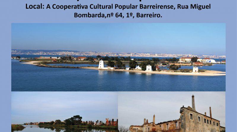 """Encontro """"Alburrica/Quinta do Braamcamp em Debate"""