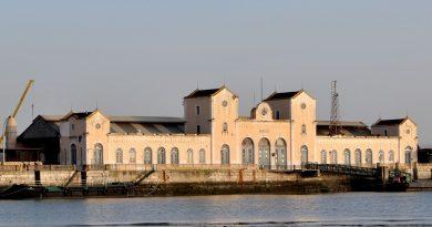 Posição da Associação Barreiro Património Memória e Futuro face à prevista intervenção na antiga Estação Ferro-Fluvial
