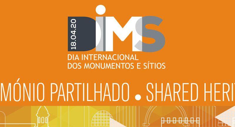 DIA INTERNACIONAL DOS MONUMENTOS E SÍTIOS 2020