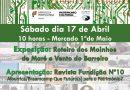 Comemorações do Dia Internacional dos Monumentos e Sítios Alburrica/Braamcamp Que Futuro(s) Para o Património